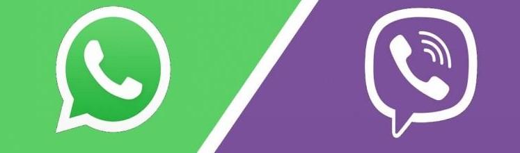 Viber - What's App